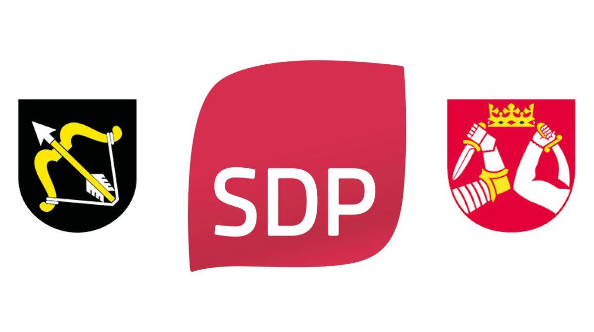 Sosiaalidemokraatit